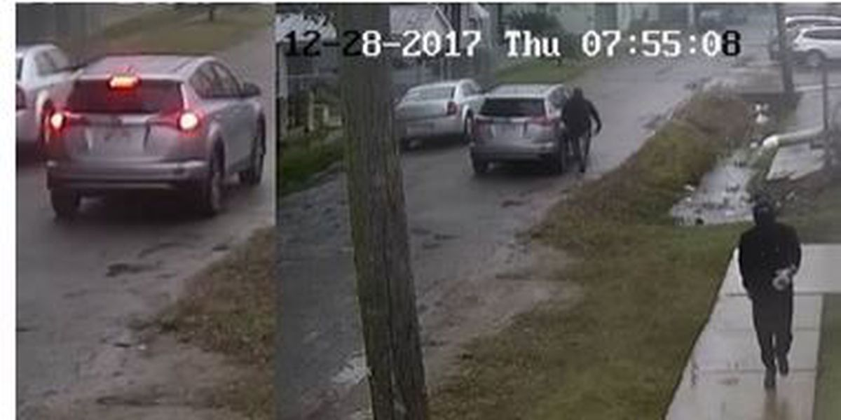 NOPD search for 2 men wanted in 7th Ward shooting