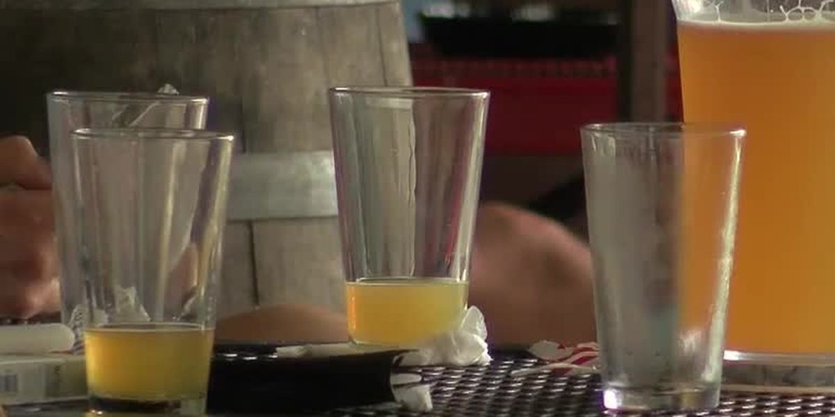 11 p.m. curfew ends for most bars across the state