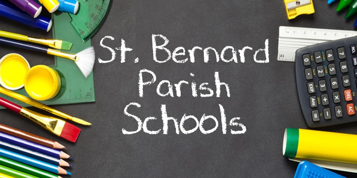 St. Bernard Parish re-opening plan