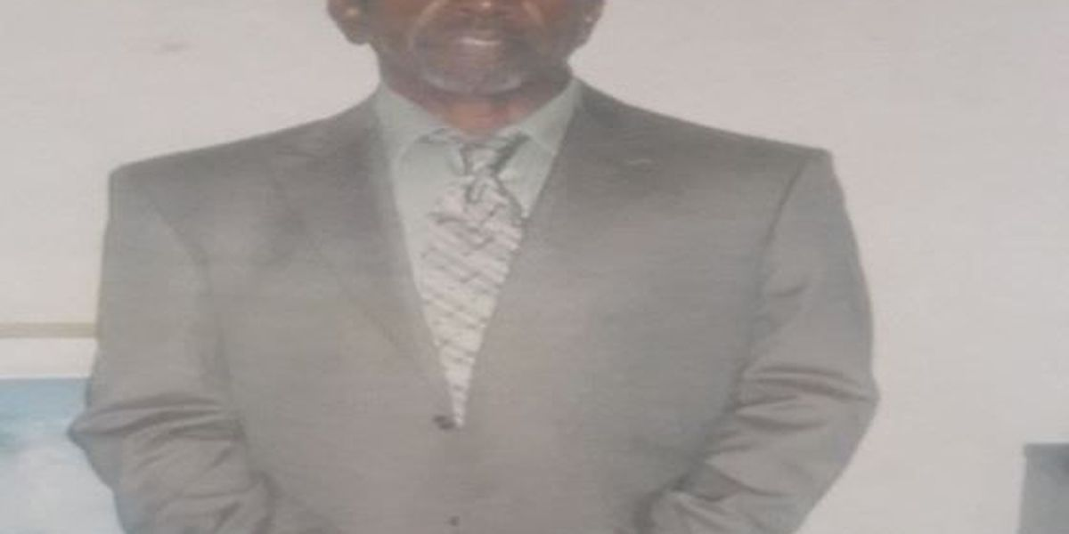 NOPD searches for missing 68-year-old man