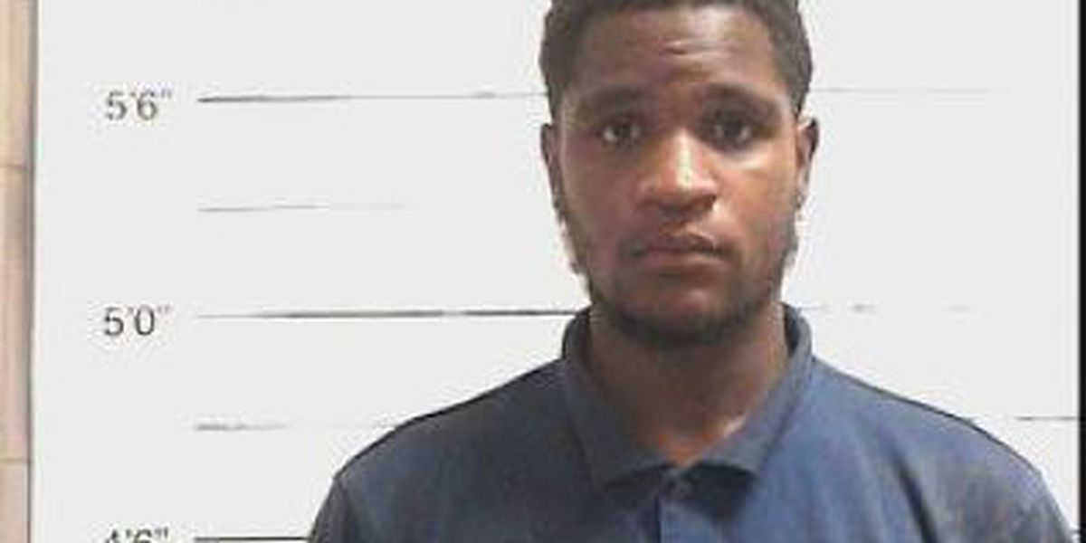 NOPD arrest man in connection with Caton St. robbery