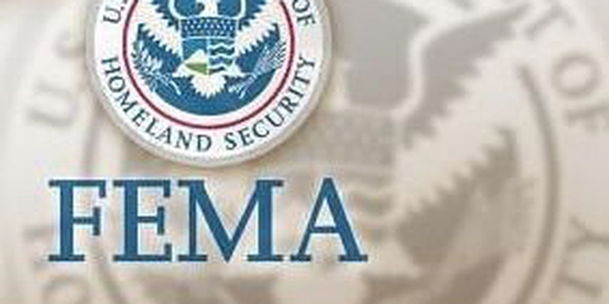 Jefferson Parish to hold open house to review FEMA flood maps