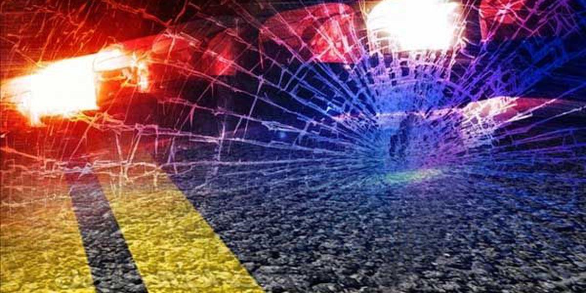 LSP: St. Bernard man dies following car crash