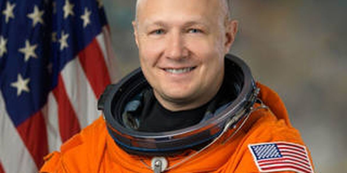 Tulane graduate one of two astronauts on Space X mission