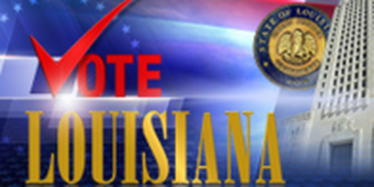 Landry, McInnis advance to runoff in St. Bernard Parish president's race
