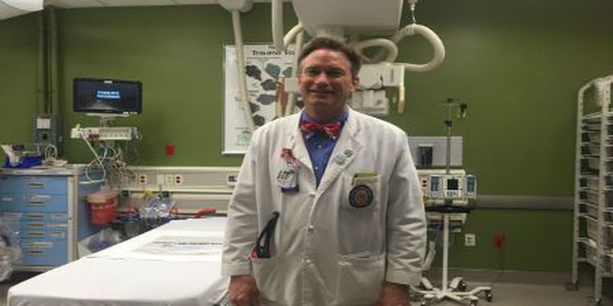 UMC chief medical officer says deep budget cuts would affect everyone