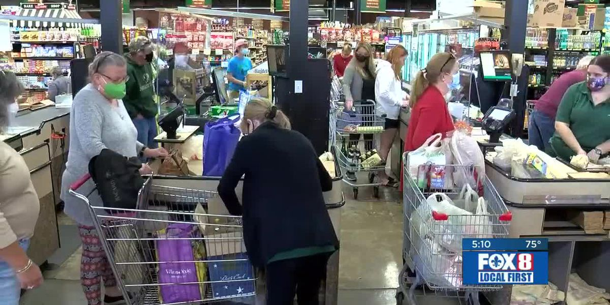 Food outlets adjust to new Covid-Thanksgiving realities