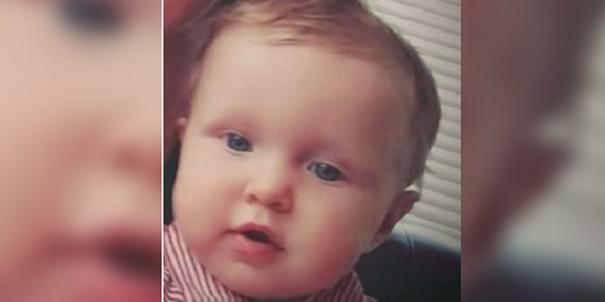 Missing Tenn. 11-month-old found