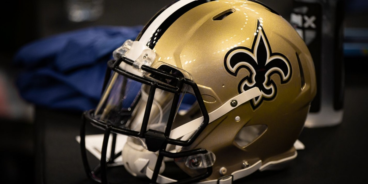 Saints release DT Taylor Stallworth