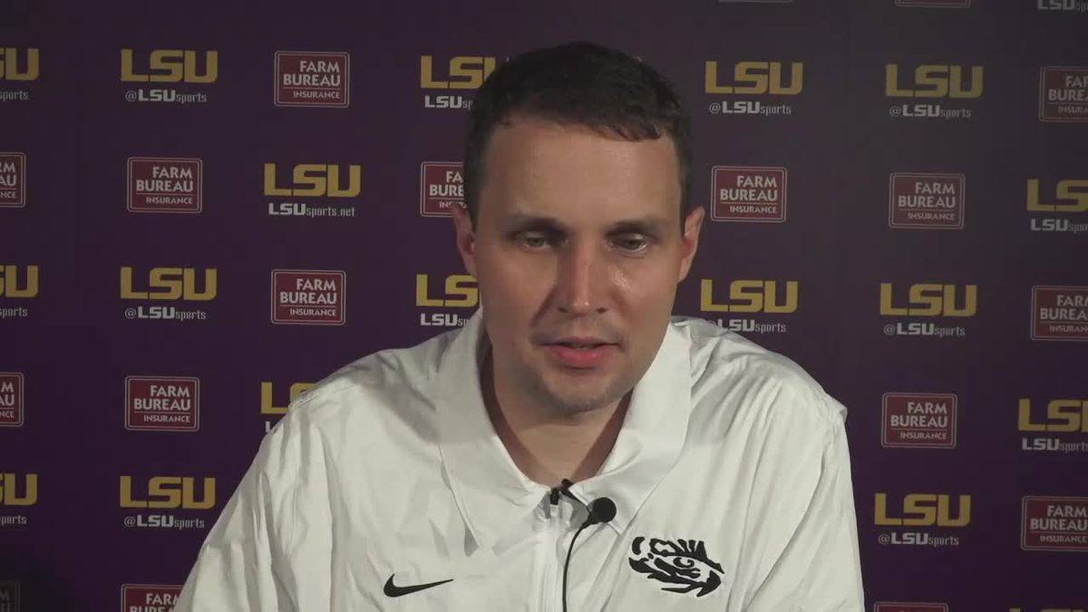 Will Wade - 1/13/21 (Full Interview)