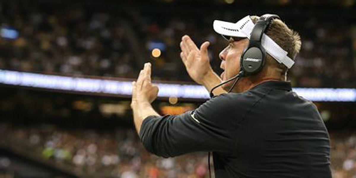 Coach Payton uses Twitter to shoot down Eric Decker rumors