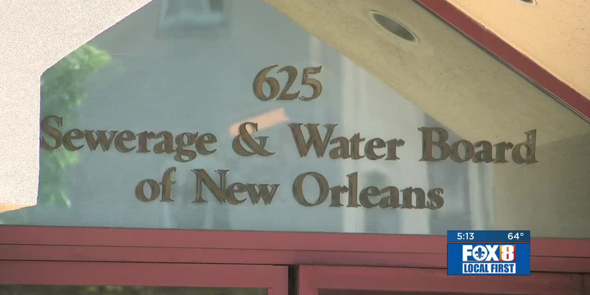 N.O. voters to decide a charter amendment related to the S&WB