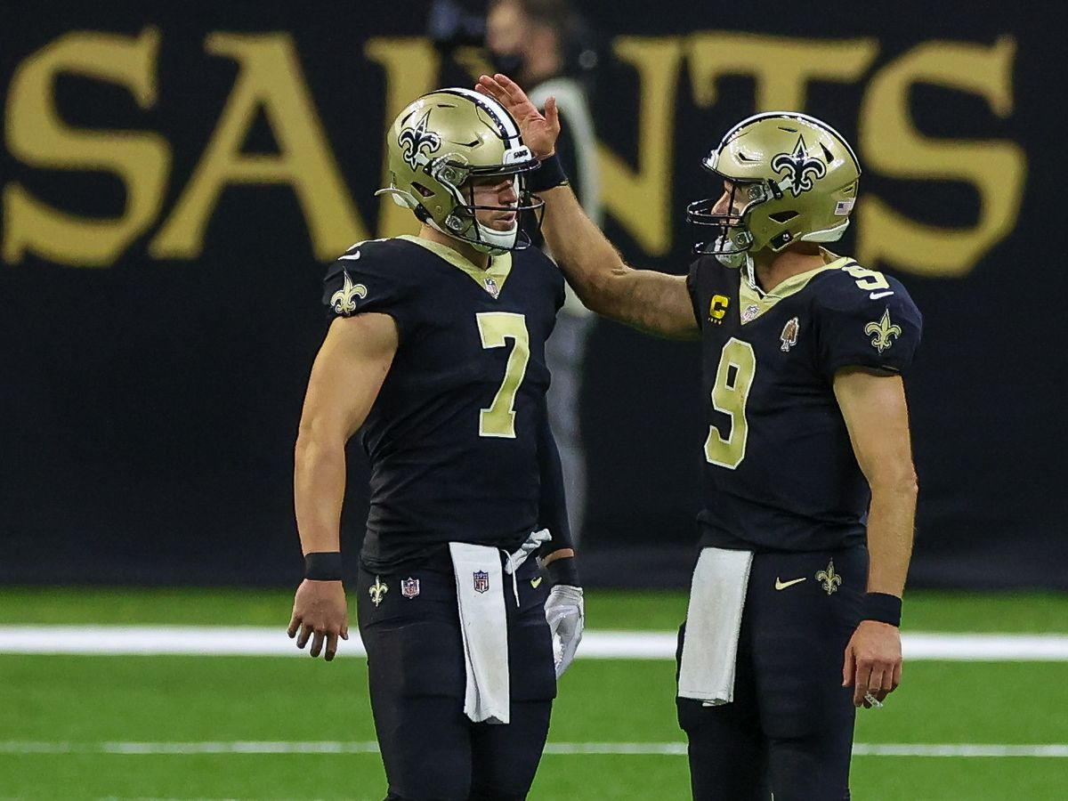 Overtime Podcast #222 - Saints Offseason Preview