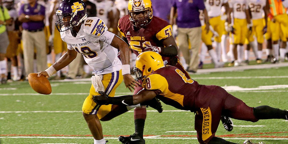 St. Aug, Rummel, and DLS enter Big 8 rankings