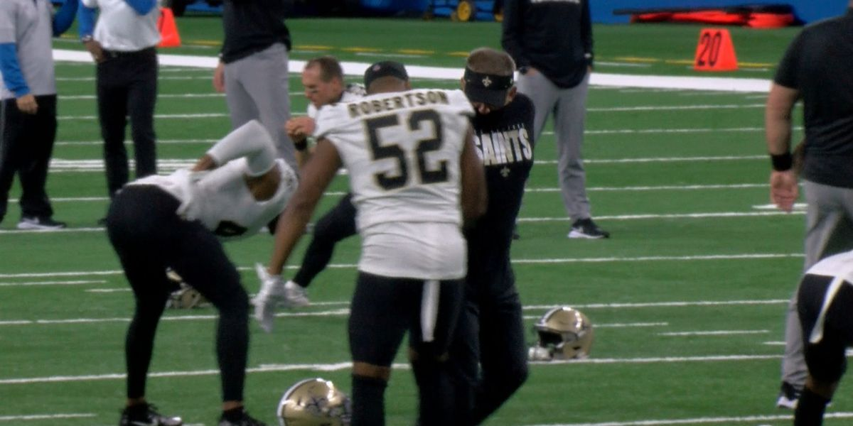 After Further Review: Five takes from Saints win over Lions