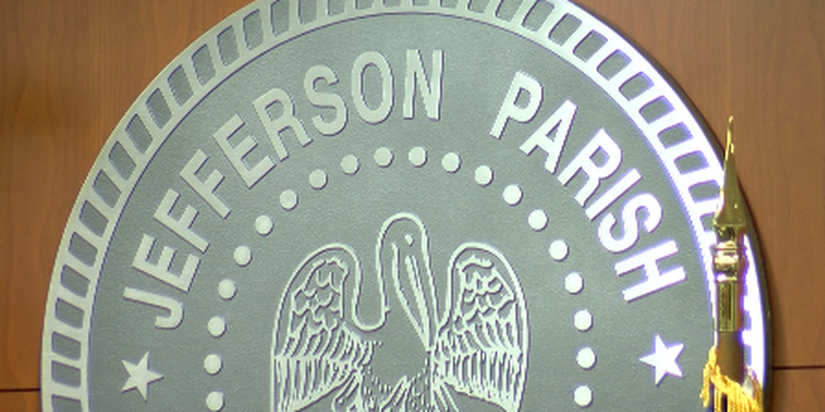 Jefferson Parish passes resolution asking state to ease COVID-19 rules