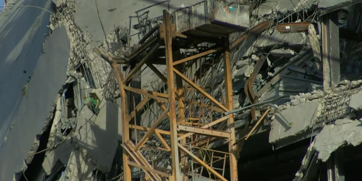 City's denial of FOX 8 records requests implies criminal investigation into Hard Rock collapse