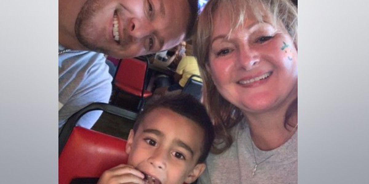 Family of woman murdered at Metairie gun range remembers her as 'a bright light'
