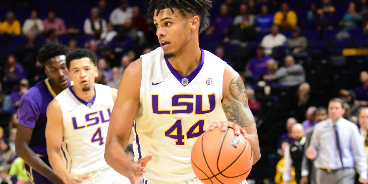 Arrest made in shooting death of LSU player Wayde Sims