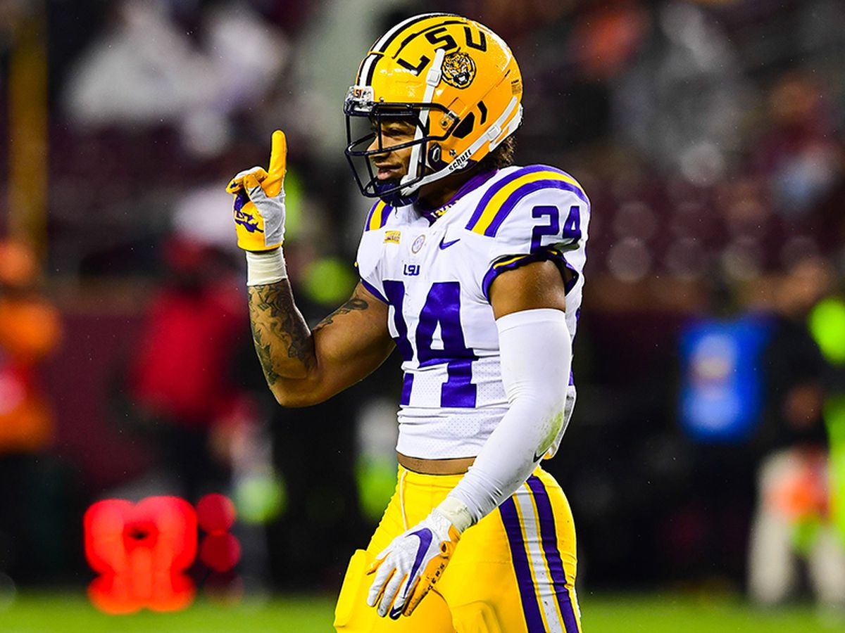 LSU looks to 'fight like Tigers' to against Alabama