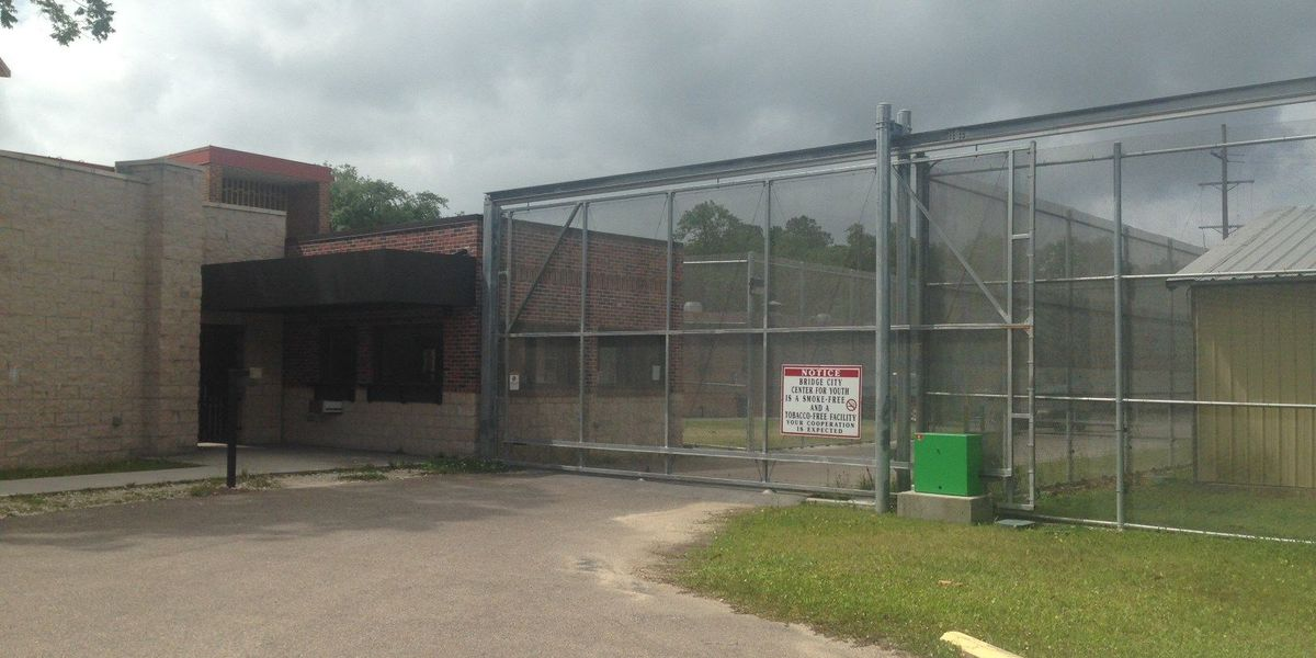 Audit raises safety concerns over Louisiana youth prisons