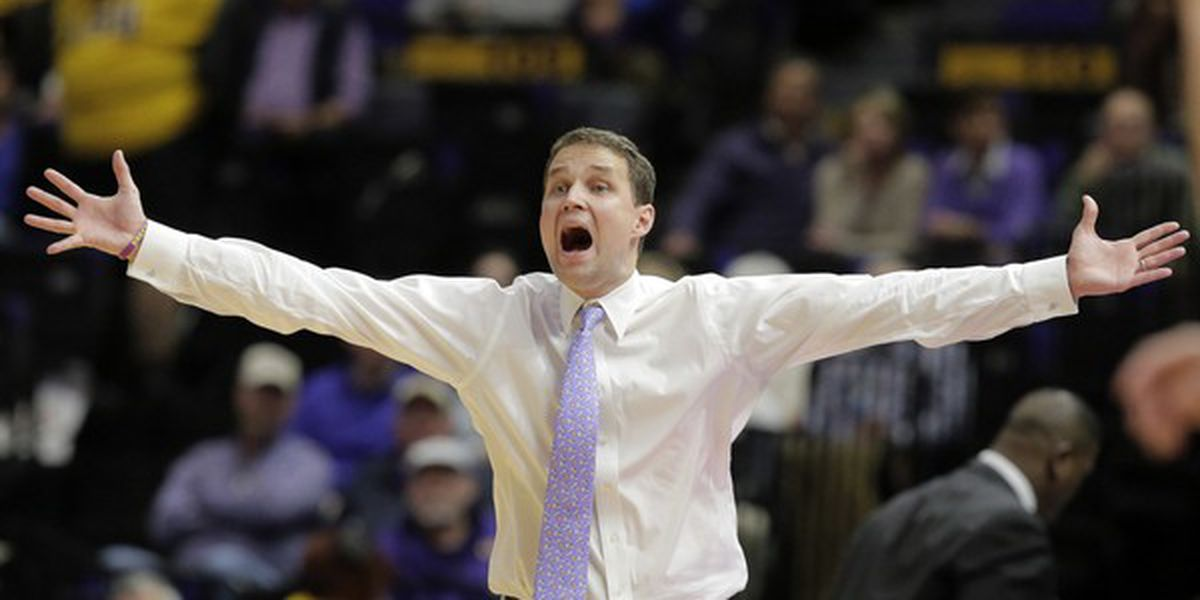 LSU wins big over Incarnate Word, improves to 7-2 on the season