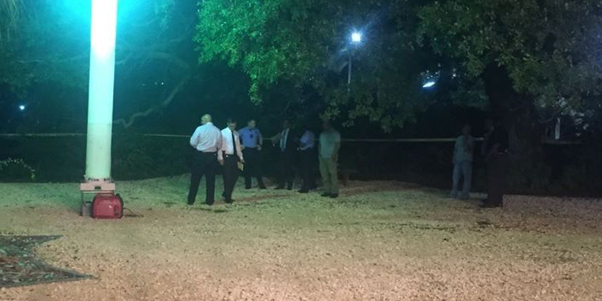 NOPD investigating a violent night that left 4 dead and several others injured