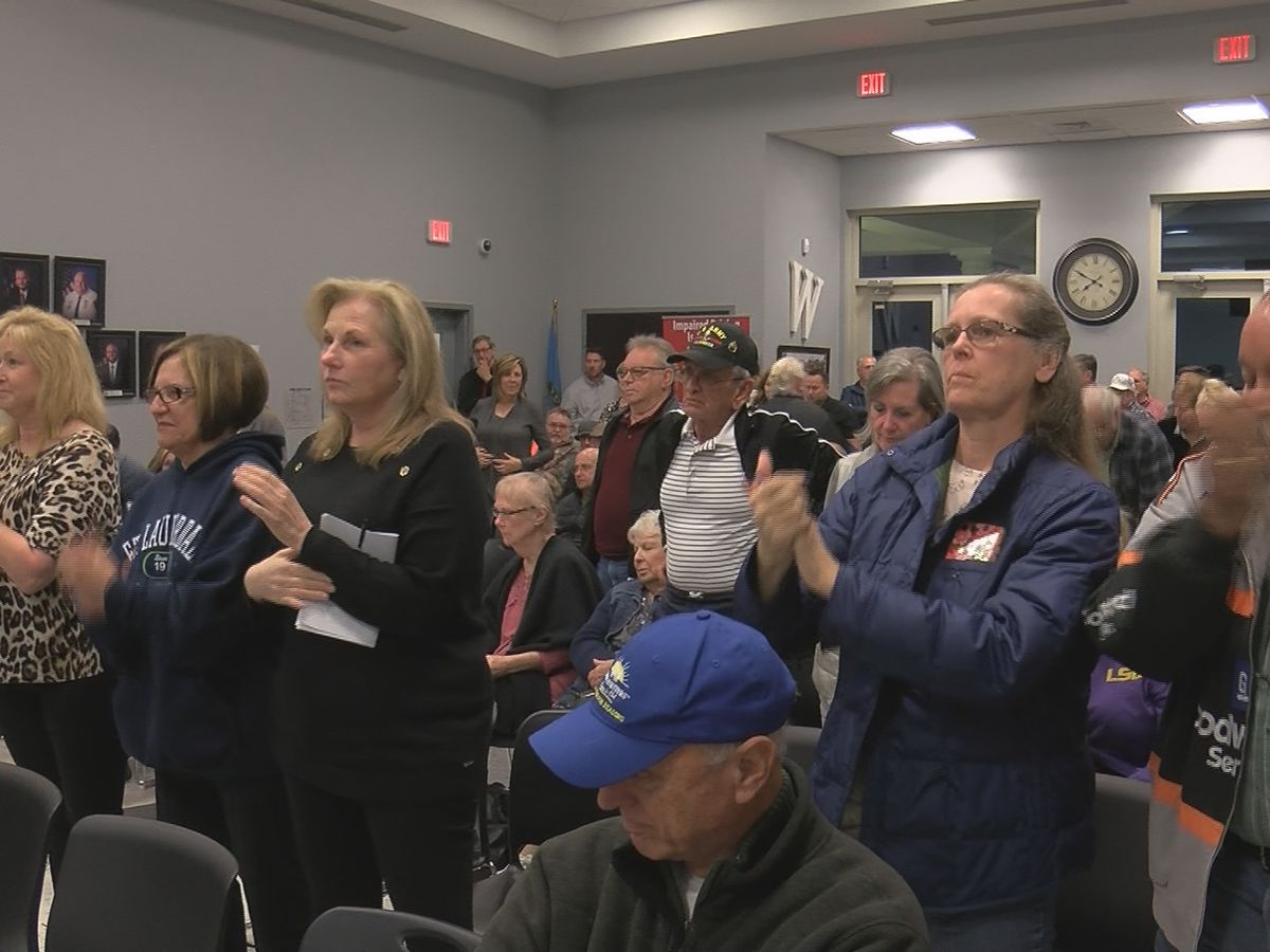 In surprise vote, Westwego city council votes against Wanhua chemical company