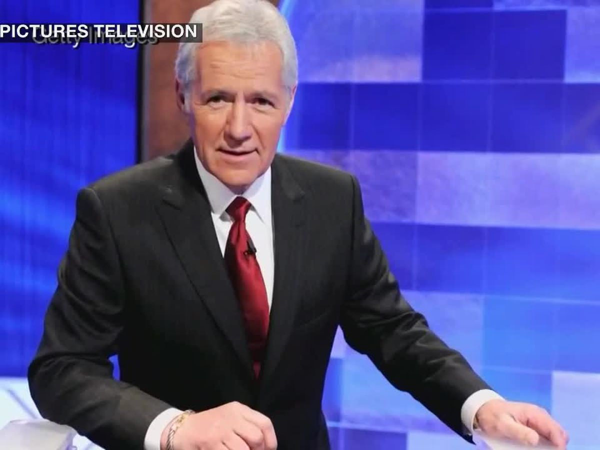Alex Trebek delivers posthumous Thanksgiving message on Jeopardy!