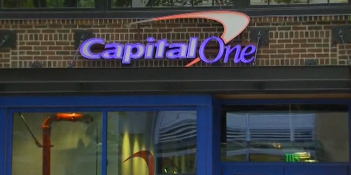 What to do in latest Capital One data breach