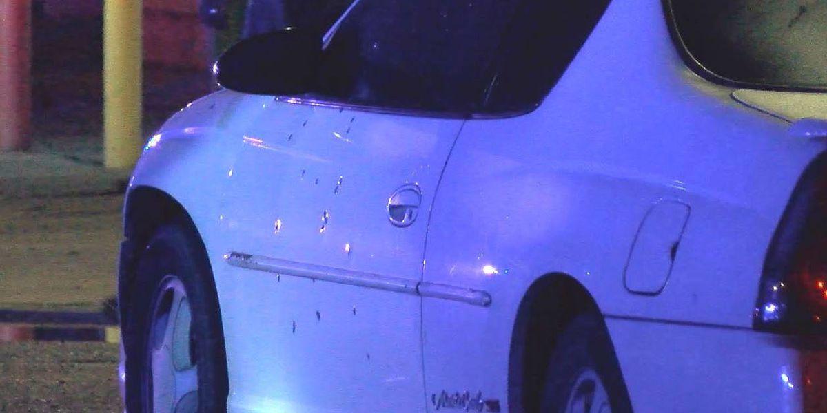 1 killed, 2 injured in 7th Ward shooting