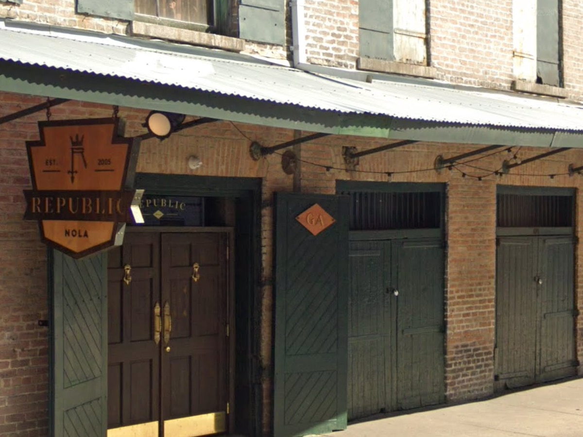 Republic NOLA ordered to shutdown; added to growing list of non-compliant businesses