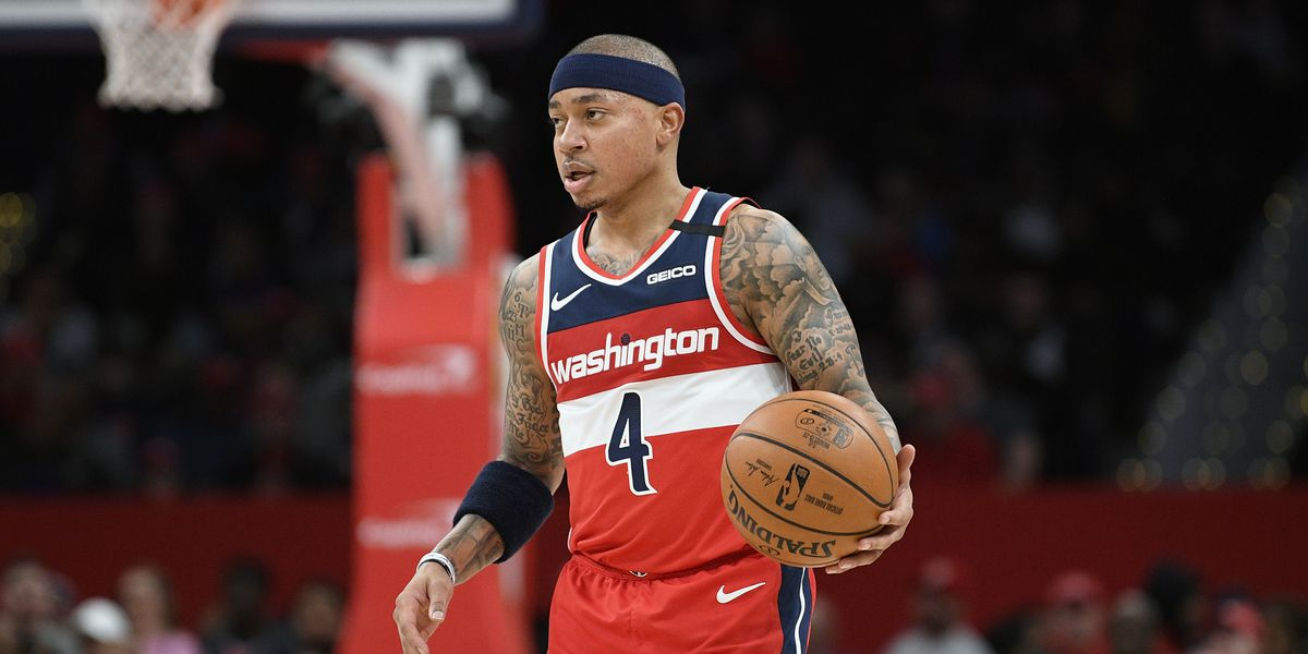 REPORT: Pels expected to sign Isaiah Thomas to 10-day contract