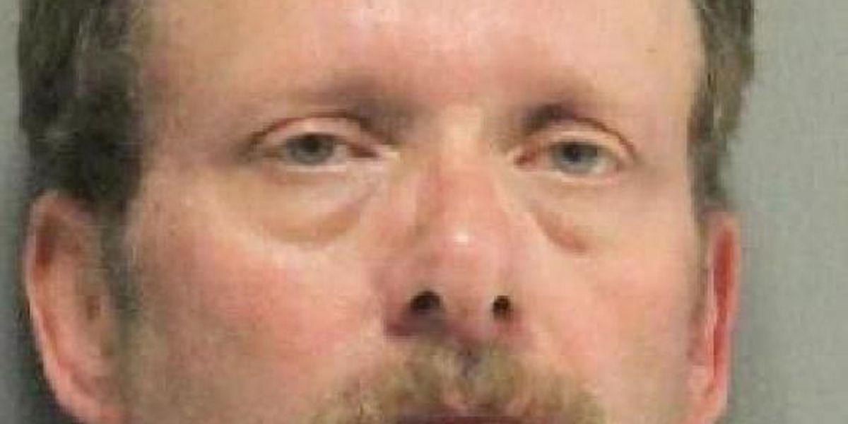 Mandeville man accused of driving naked, masturbating sentenced
