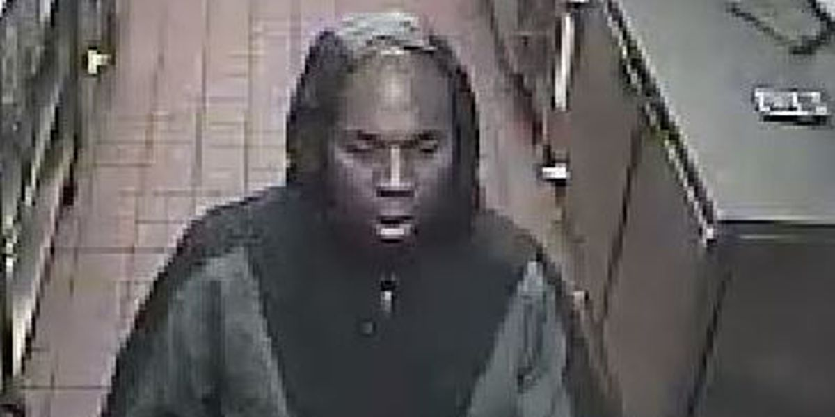 NOPD seeks man who stole pressure washer from downtown McDonalds