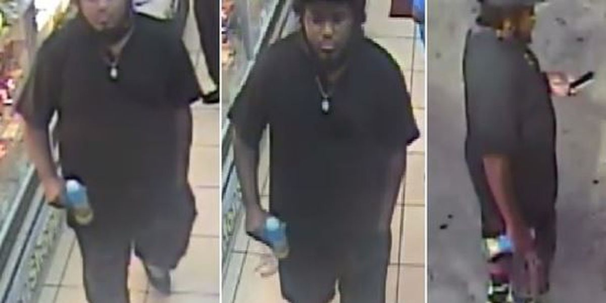 NOPD searching for a person of interest in an aggravated assault