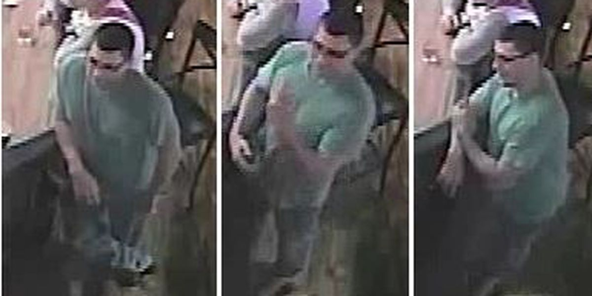 Police search for man accused of sucker-punching Uptown bar patron