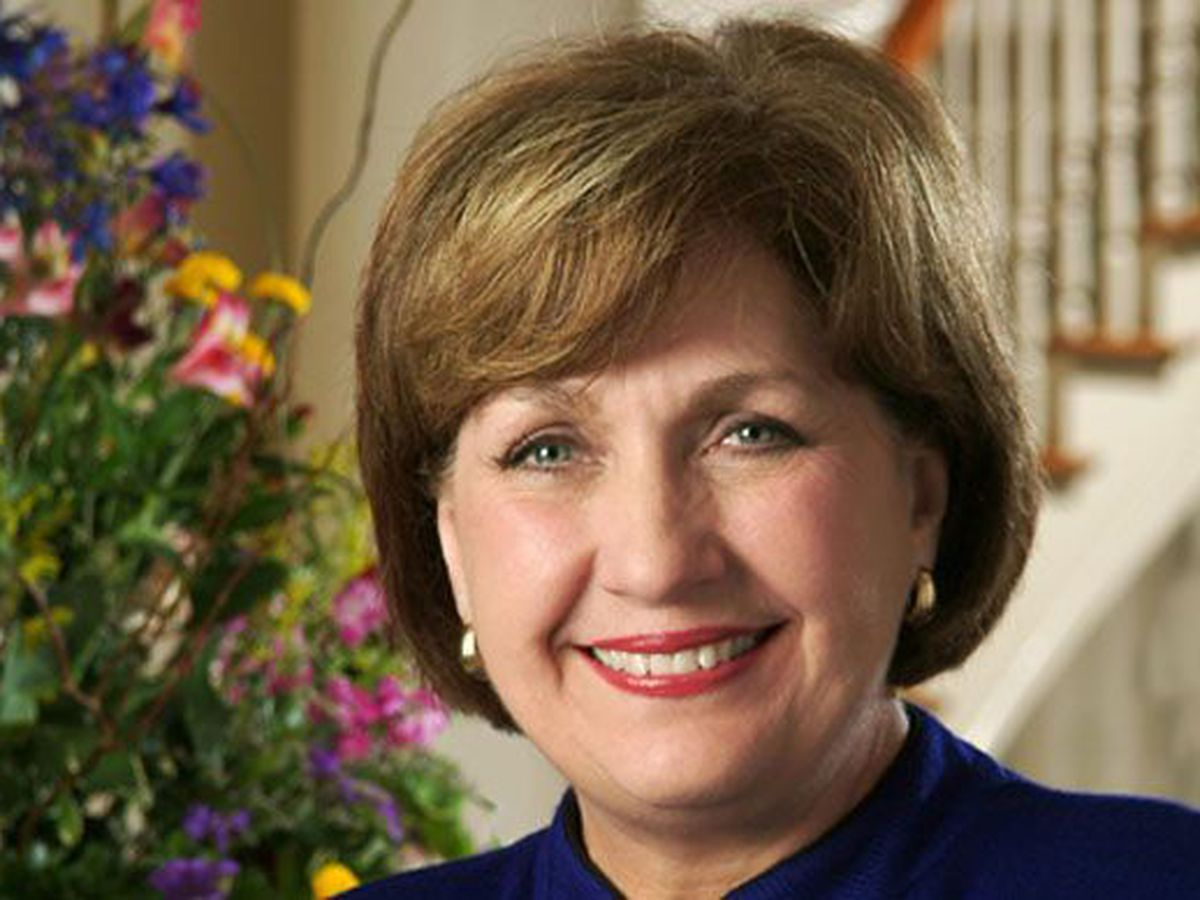 Celebration of life for Gov. Kathleen Blanco begins Thursday with church service
