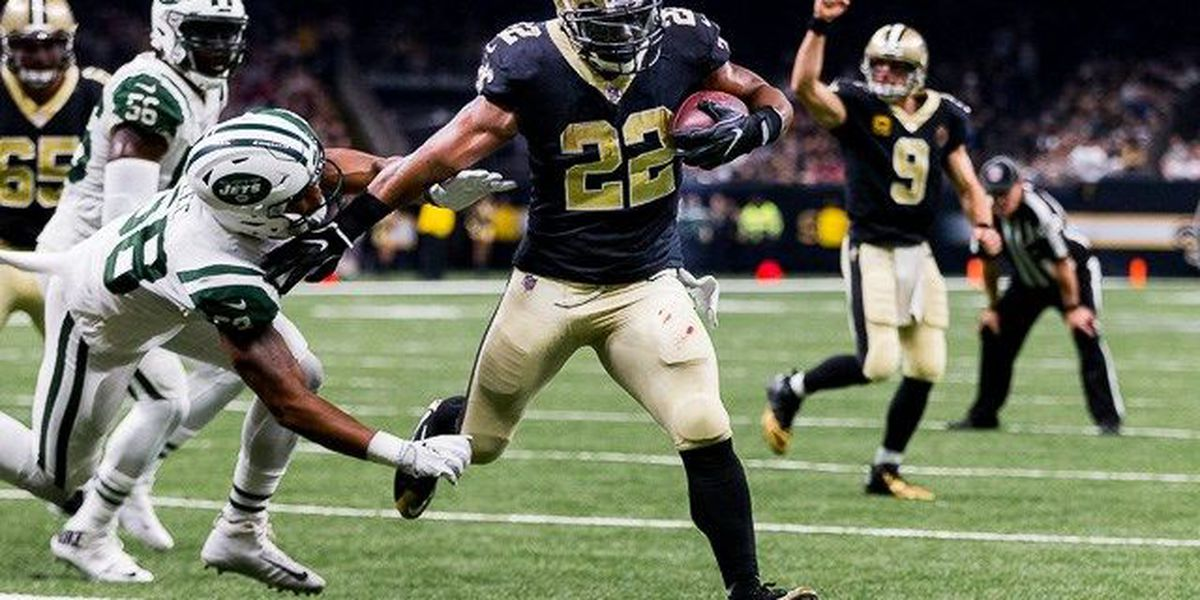 Saints survive sloppy performance, beat Jets 31-19