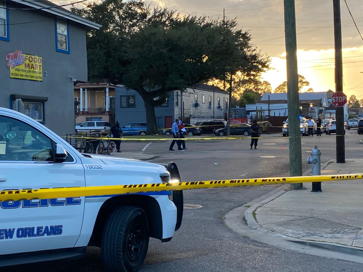 One dead, three injured in Ninth Ward shooting