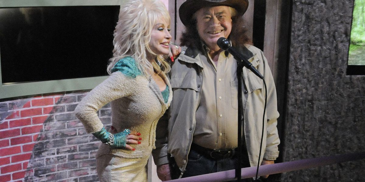 Bill Owens, uncle and musical mentor to Dolly Parton, dies