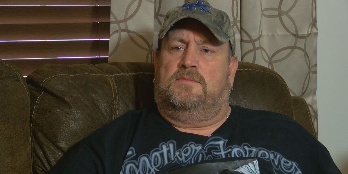 KY father who lost daughter to overdose helps set up sting to catch men who sold her drugs