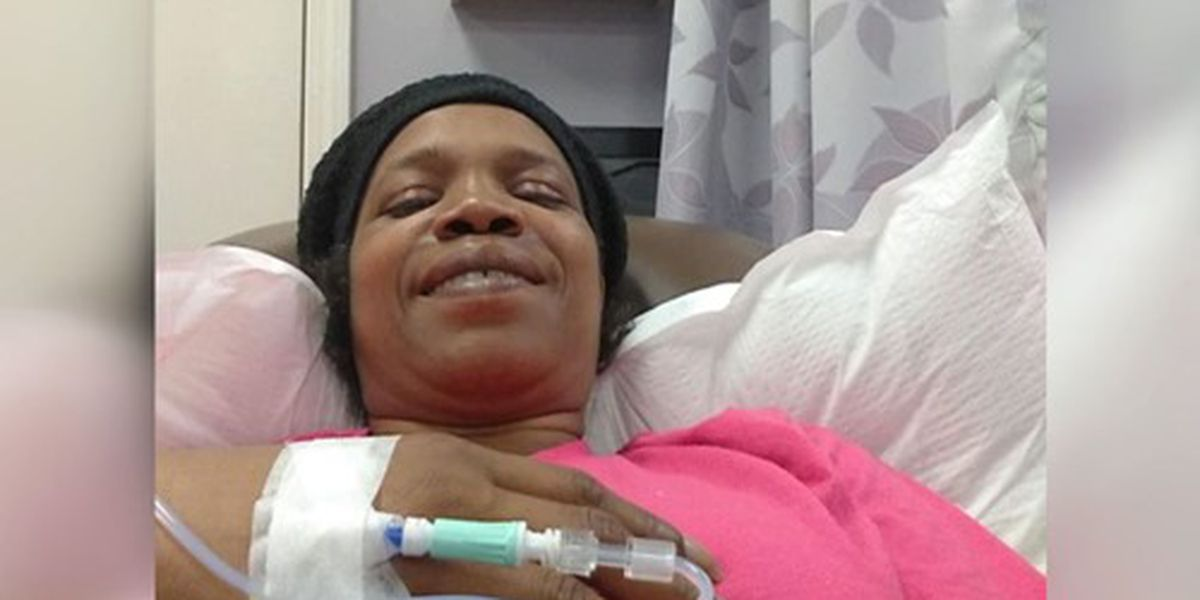 Cancer patient's wallet stolen with $5,000 chemo payment inside