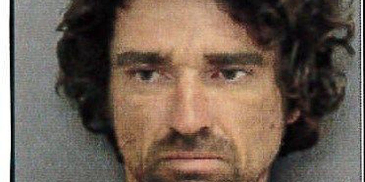 St. Charles Parish man wanted for criminal damage, trespassing
