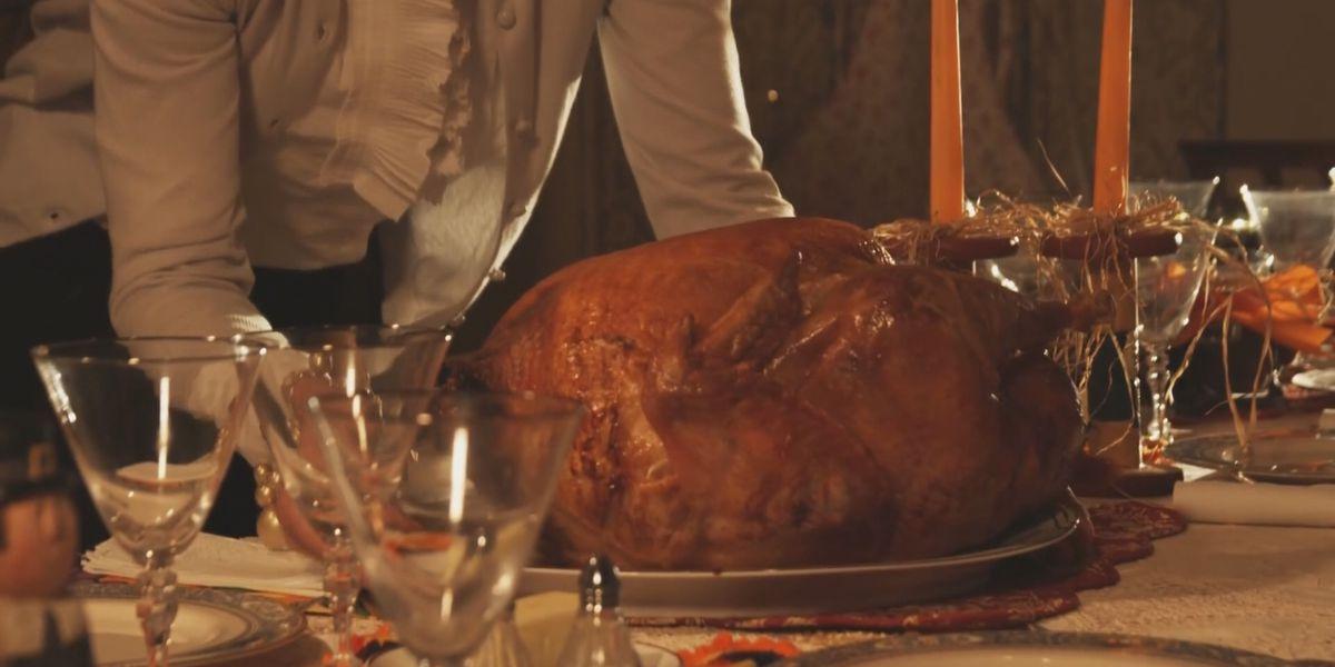 Managing an eating disorder during Thanksgiving