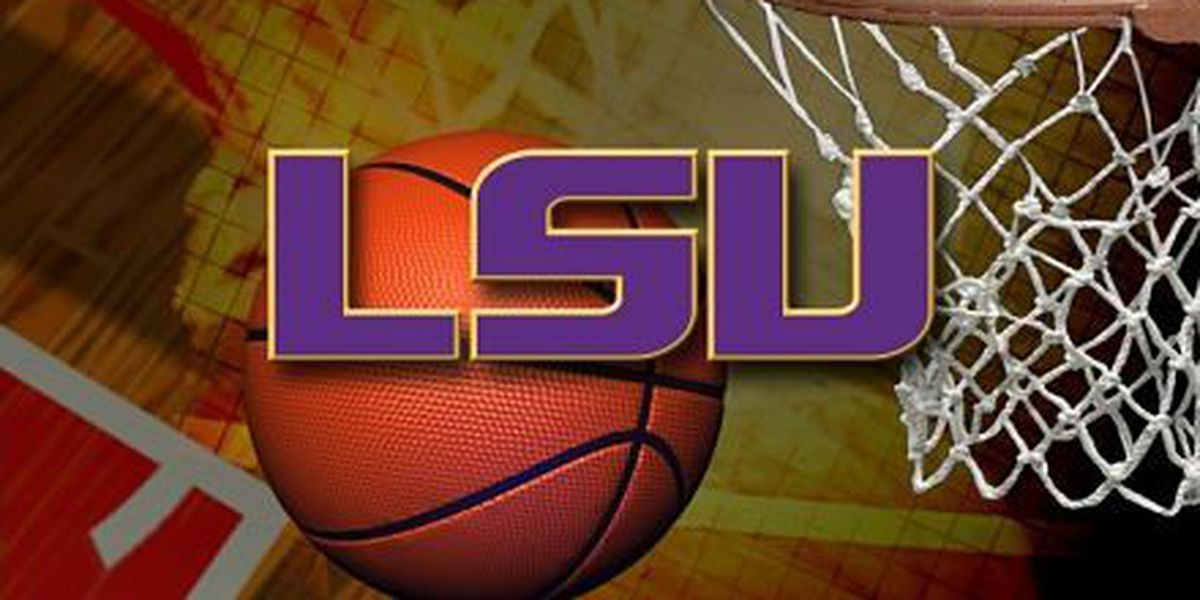 LSU basketball gets contributions from several in win over Georgia