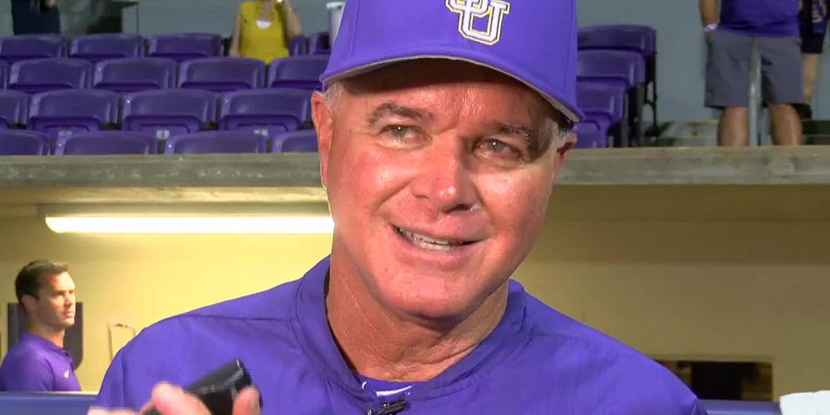 POST GAME: Paul Mainieri