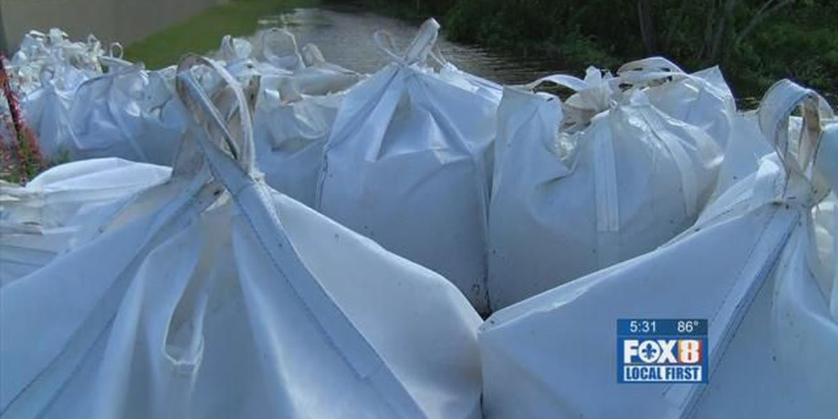Town of Jean Lafitte calls for voluntary evacuation