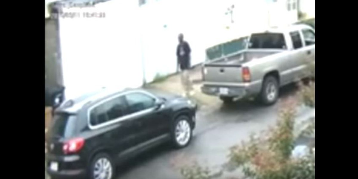 Handicapped man robbed in Marigny