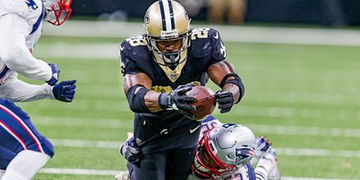 After Further Review: Easy call for Saints on Peterson trade